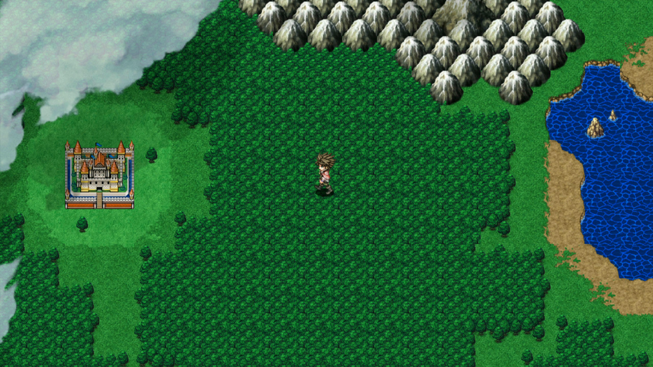 Asdivine Hearts for Wii U