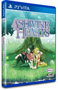 Asdivine Hearts for PlayStation®