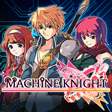 Machine Knight for Nintendo 3DS